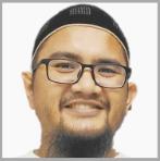 Ustaz Mohd Masri bin Mohd Ramli