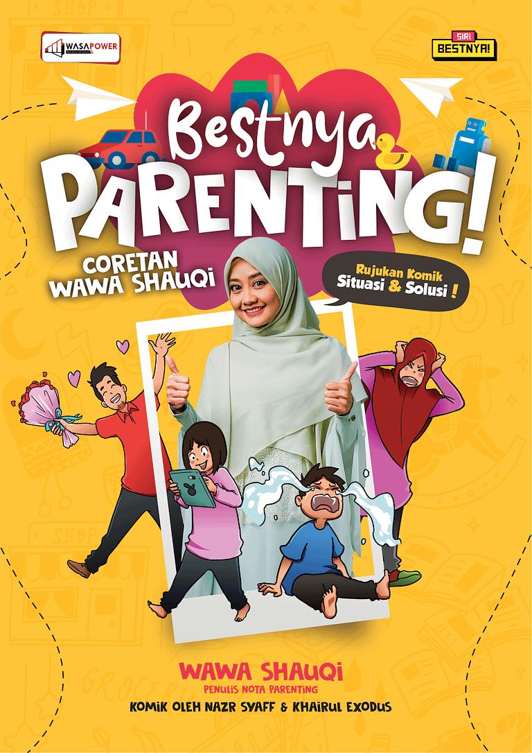 [FINAL] Cover Bestnya Parenting
